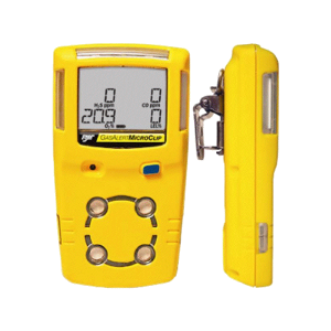 Multi gas Monitor